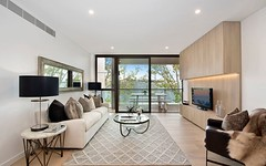 302/4-8 Patterson Street, Double Bay NSW
