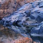 Mittiebah reflection