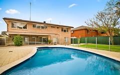 7 Eames Avenue, Baulkham Hills NSW