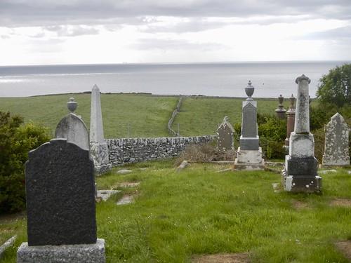 Old Parish Church Burial Ground
