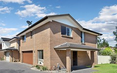 1/2 Muccillo Street, Quakers Hill NSW