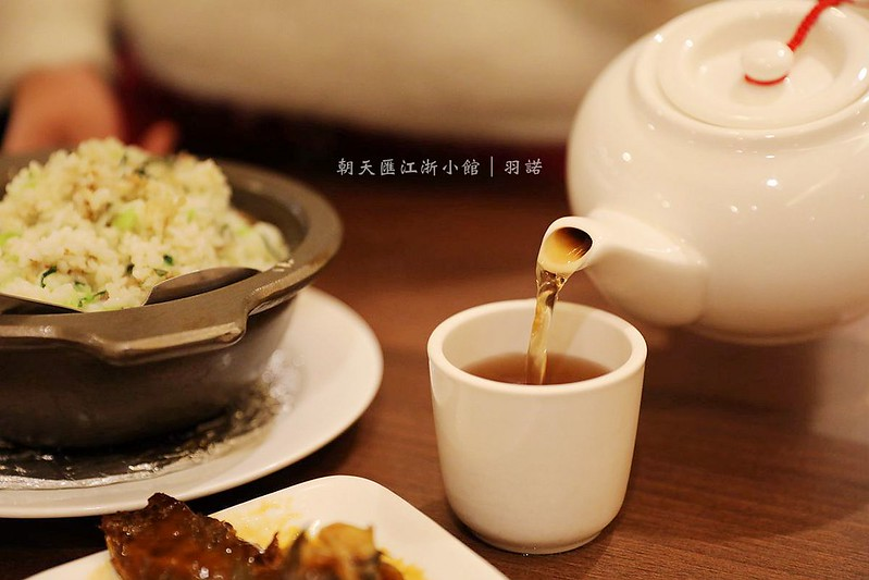 朝天匯小館江浙菜料理059