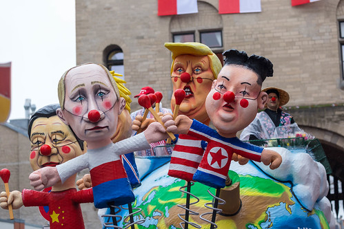 Demonization of politicians, From FlickrPhotos