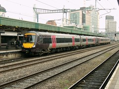 Photo of 170 523 (Arriva Cross Country)