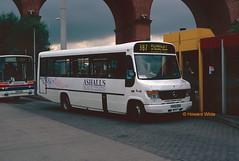 Photo of Lainton (Ashall's), Gorton S582 RGA