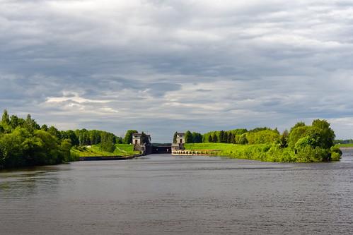 Volga River 236 ©  Alexxx Malev