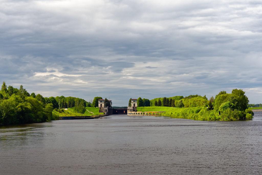 фото: Volga River 236