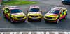 Thames Valley Air Ambulance   Skoda Kodiaqs   OE18 LCO, OE18 LCU + OY69 OKF   Critical Care Response Cars