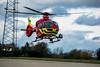 Thames Valley Air Ambulance   G-TVAL   Airbus H135