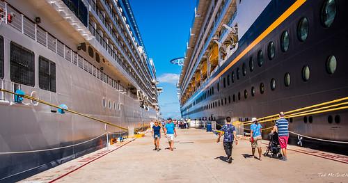 2020 - Regent Cruise - Cozumel, Mexico - 12