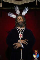 #CultosSanPablo | Quinario en honor a Ntro. Padre Jesús Cautivo y Rescatado 2020