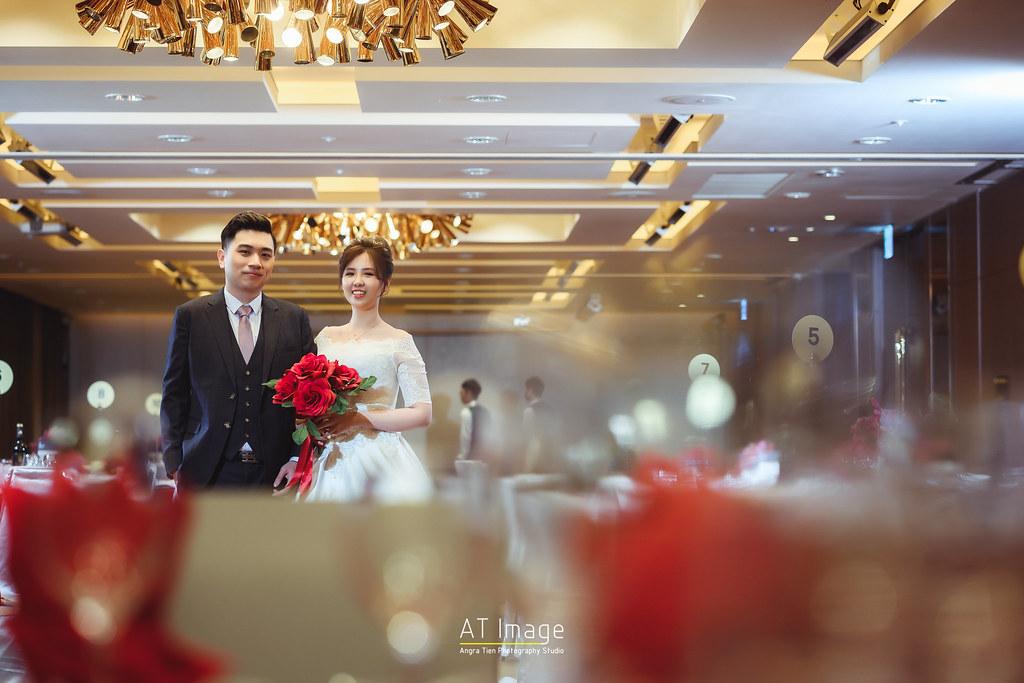 <婚攝> 哲翔&筱翊 / 新竹豐邑 喜來登大飯店 Sheraton Hsinchu Hotel