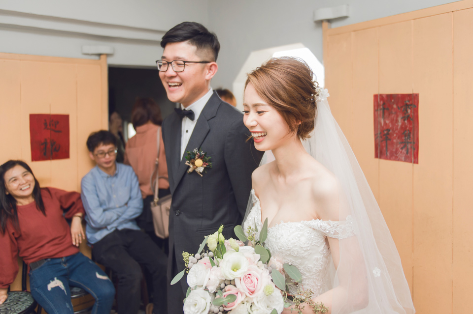 嘉義婚攝 Y&C / 永益康複合式餐廳 婚宴