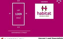 Lot 1309, Maramingo St, Tarneit VIC