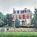 Omaha Nebraska - Dodge House-Historic General - Vintage Photo
