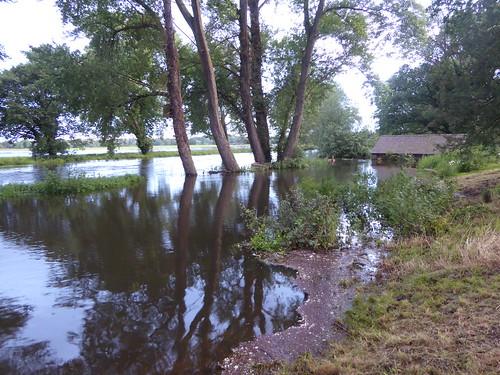 June floods!