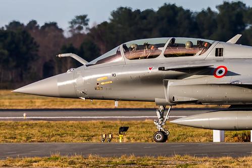 IAF Dassault Rafale DH