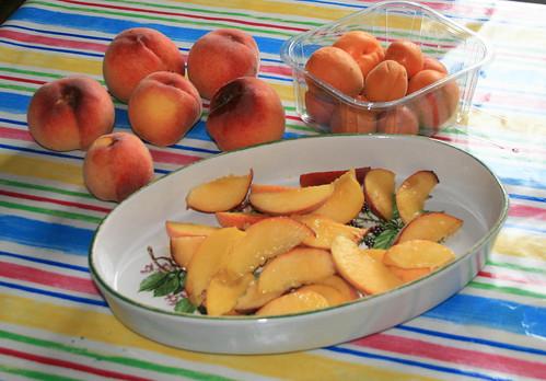 August - Fresh Fruit