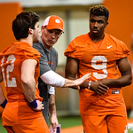 First Look: 2020 Clemson Football Freshmen