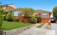 43 Almeria Avenue, Baulkham Hills NSW