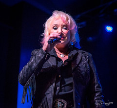 Tanya Tucker @ The Bourbon Theatre photos by Jay Douglass
