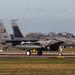 McDonnell Douglas F-15E Strike Eagle - United States Air Force - 91-0316 / LN