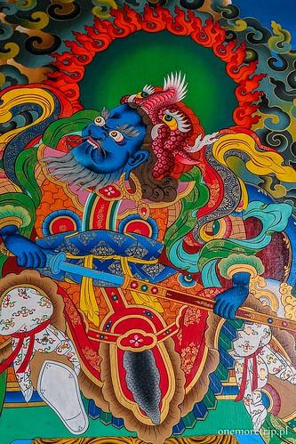 190421-120615-Namche Bazar Khumjung 6