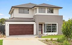 10 Craven Street, Kellyville NSW