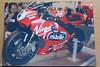 Yamaha 2000 R7 BSB 750cc Ex James Hayden (My Photo)