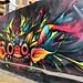Street Art Lima Peru