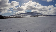 Photo of Hay Bluff and Twmpa