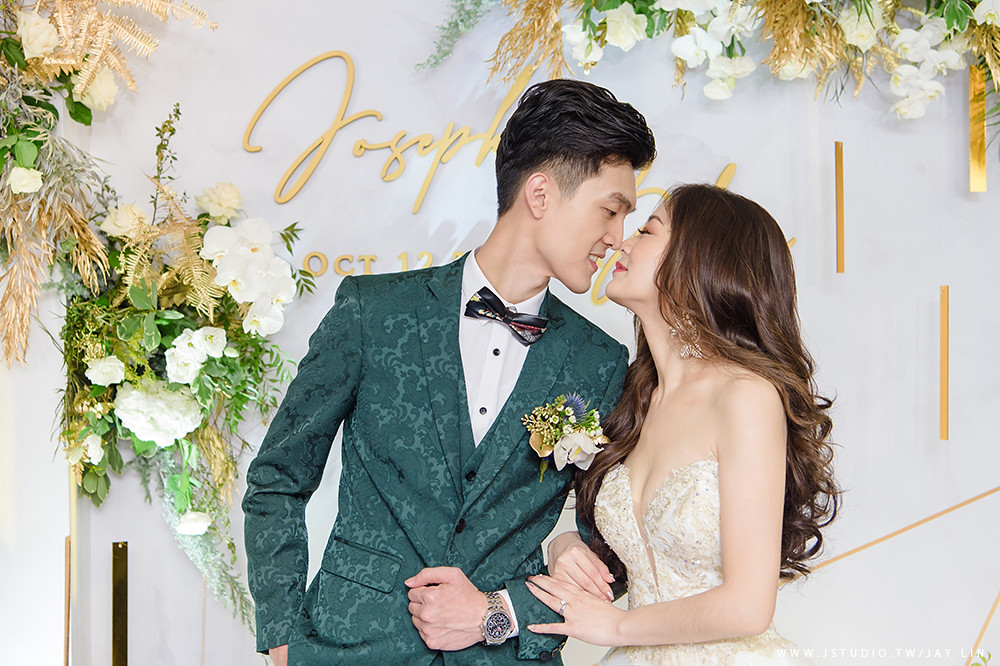 台北婚攝 推薦婚攝 婚禮紀錄 台北喜來登  喜來登 台北喜來登大飯店  JSTUDIO_0125