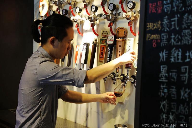 揪吧桃園藝文特區精釀啤酒040