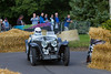 Bo'ness Speed Hill Climb 2015