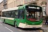 Lothian Buses: 176 SN13BDZ Volvo B7RLE/Wright Eclipse 2