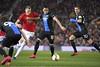 Man United - Club Brugge 27-02-2020