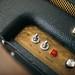 Marshall Bluesbreaker 1962 amp closeup.