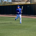 Javy Baez Photo 6