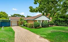 47 Rockley Avenue, Baulkham Hills NSW
