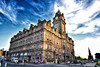 Edinburgh - June 30, 2019 DSC_0196 - The Balmoral Hotel Edinburgh
