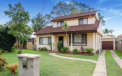 116 Sylvania Road, Miranda NSW