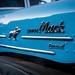 Mack B755 Diesel