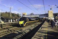 Photo of 1A59 0655 Bradford Interchange - Kings Cross 26-02-20