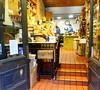 Cheese shop in Edinburgh