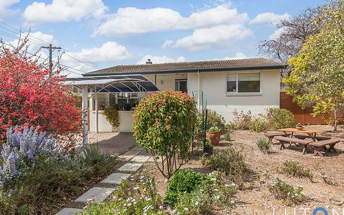 9 Fortitude Street, Red Hill ACT 2603