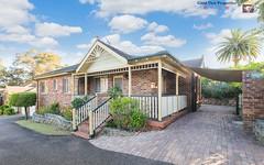 1/64 Hillcrest Ave, Hurstville NSW