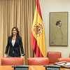 Rosa Romero en la Comisión de Consumo. (28/02/2020)