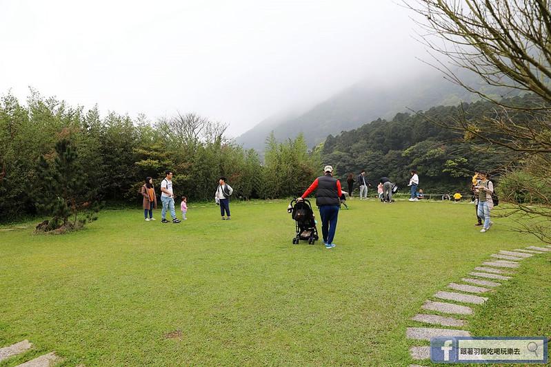 陽明山竹子湖195