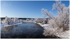 Grand Winter Pano