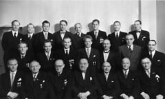 Hjemmefronten - Milorg avdeling D-22 (1955)